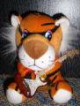 tiger[虎]的作品:友情岁月【吉他弹唱】