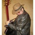 吉他阿北的个人空间