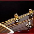 常熟吉他培训的个人空间