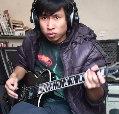 吉他刘乾的个人空间