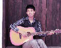 gyp136的作品:送给吉他初学者的一个歌