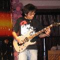 老牌破吉他的作品:夜空中最亮的星uncle hu
