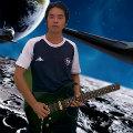 xianfeng007的作品:吉他弹唱  星星点灯