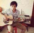 吉他弹唱《记事本》