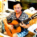 leiming89的作品:吉他网络教学和普及他的一个小视频